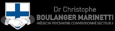 Dr Christophe Boulanger-Marinetti